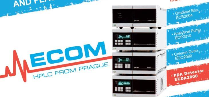 Ecom HPLC System