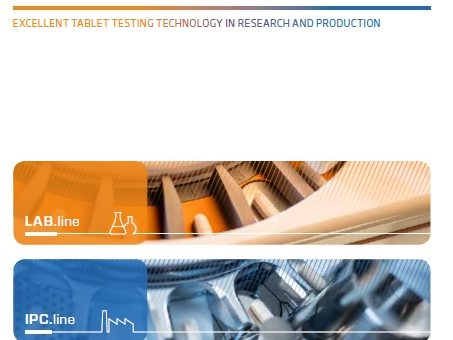 Charles Ischi Laboratory Tablet Testing